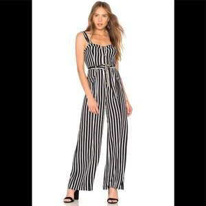 NWT Free People City Girl Jumpsuit, Size 12